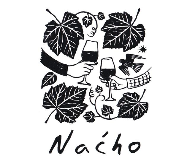 Nachoシリーズ